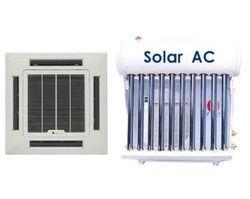 Solar Air Conditioner - Solar Ac Latest Price, Manufacturers