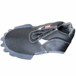 Formal Slip On Leather Shoe Upper