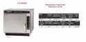 Commercial Microwave Ovens - Jet 514 I