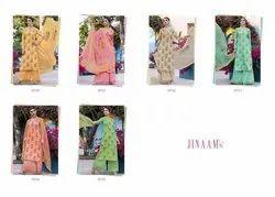 Ladies Casual Salwar Suits