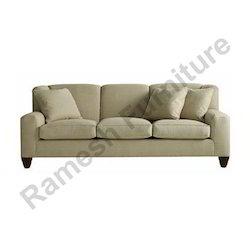 Three Seater Designer Sofa