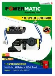 11e Speed Governor