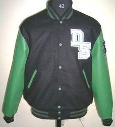 Modern Varsity Jacket - Unisex