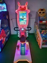 Bike Parkour Game