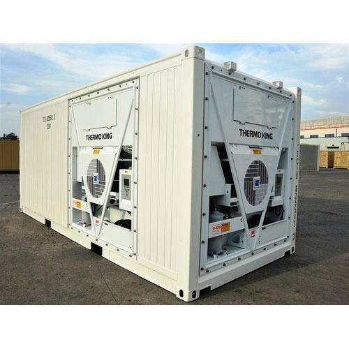 Portable Cold Storage  sc 1 st  IndiaMART & Portable Cold Storage Cold Storage - Navigant Technologies Private ...