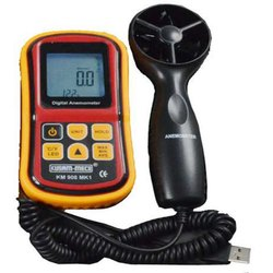 KM 908 MK1 Temperature Anemometer