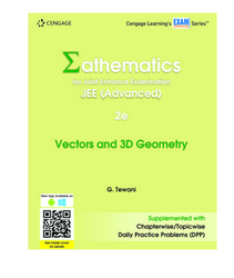 Vectors And 3D Geometry Book