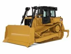 D6R2 Track Type Tractor Dozers