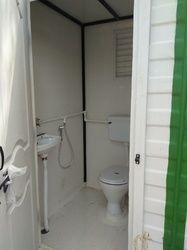 FRP Executive 4X4 Toilet
