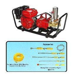 Honda Petrol Engine Heavy Duty Pump Sprayer