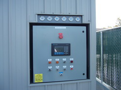 Compressor Controller