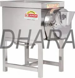 Dryfruit Cutting Machine