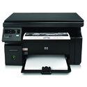 M1136 HP Laser Printer Black