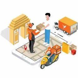 Import International Parcel Service
