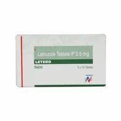 Letrozole Tablets IP