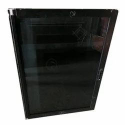 Vertical Glass Window Panel