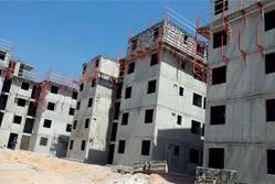 Residential Building Construction, Hyderabad