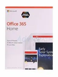 Ms Office 365 Personal 32/64 QQ2-00807