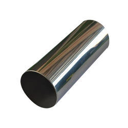 Stainless Steel Mirror Finish Pipe