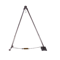 Jointed Roof Truss On Wheels Equipment