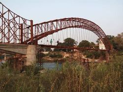 Structural Design Of Bridges