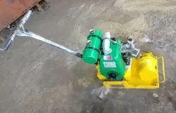 AATM 10 Earth Compactor