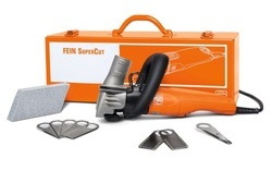 FEIN Professional Set For Grout Renewal
