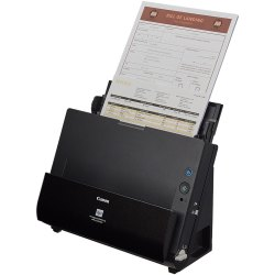 Canon Document Scanners DR C225II
