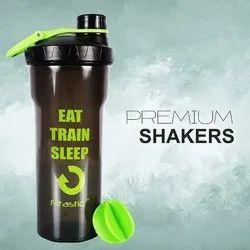 Plastic Premium Shaker Bottle