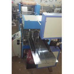 Royal Hi-Tech Automatic Napkin Making Machine
