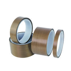 PTFE Teflon Coated Adhesive Tapes