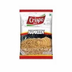 Crispo Aloo Sev Namkeen, Pack Size: 25-30g