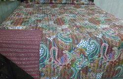 New Kantha Quilt