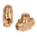 Brass Automobile Components
