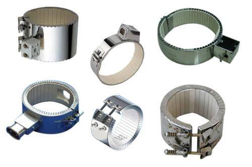 Ceramic Band Heater Ceramic Band Heaters Manufacturer