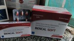 Bencal Soft ( Soft Gelatin Capsules)