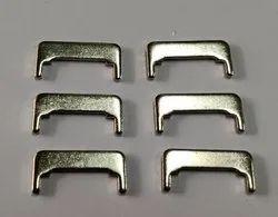 PCB BRASS JUMPER 2-Pin