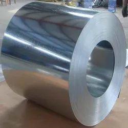 Steel Polish Coil 202 G