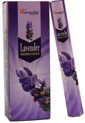 Aromatika Hexa Pack Lavender Incense Stick-20