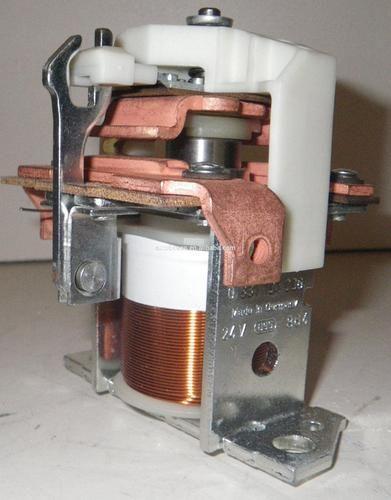 Heavy Starter Solenoid Switches - Solenoid Switch 0331101006