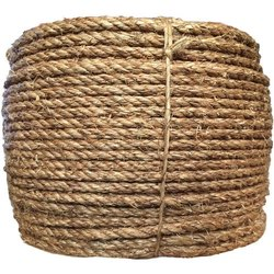 Jute Manila Rope