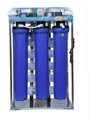 R K Aqua Fresh India 50lph Domestic Plant No Storage Ltr