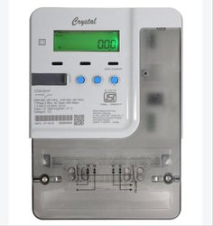 Domestic Dual Source Energy Meter