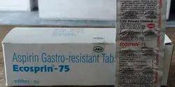 Aspirin Gastro Resistant Tablets