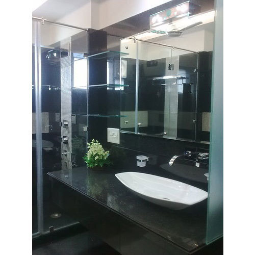 Modern Washroom Design in Patparganj Delhi ID 14802011888