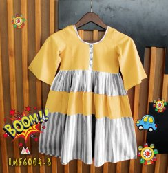 Frock Style
