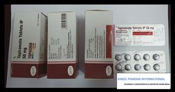 Topiramate Tablets IP 100mg