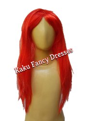 Ladies Girl Straight Styler Hair Wig