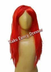 Ladies Girl Straight Styler Hair Wig