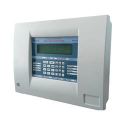 Ravel Single Loop Moniti Fire Alarm Addressable Panel